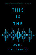 This Is the Voice Pdf/ePub eBook