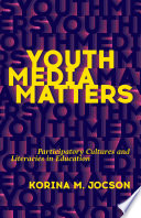 Youth Media Matters Book