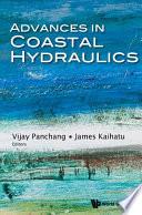 Advances in Coastal Hydraulics