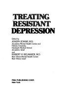 Treating Resistant Depression