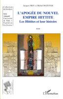 Les Hittites et leur histoire