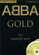 Abba Gold Greatest Hits Clarinet