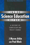 Inside Science Education Reform
