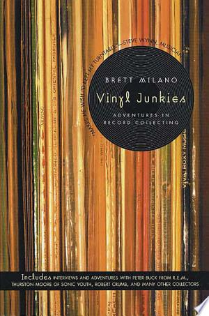 Download Vinyl Junkies online Books - godinez books