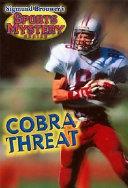Cobra Threat Book