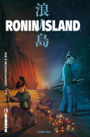 Ronin Island - tome 2 [Pdf/ePub] eBook