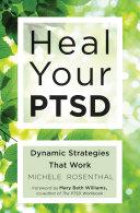 Heal Your PTSD Pdf/ePub eBook
