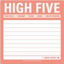 High Five Book PDF
