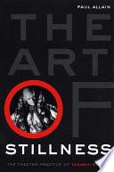 The Art of Stillness Book PDF