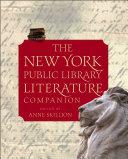 The New York Public Library Literature Companion [Pdf/ePub] eBook