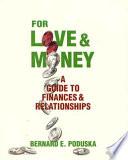 For Love & Money