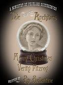 Merry Christmas, Verity Fitzroy