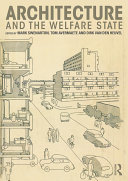 Architecture and the Welfare State Pdf/ePub eBook