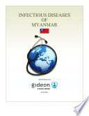 Infectious Diseases of Myanmar Book PDF