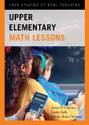 Upper Elementary Math Lessons Pdf/ePub eBook