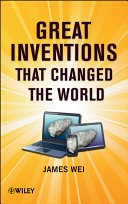 Great Inventions that Changed the World ebook