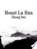Mount Lu Hun