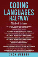 Coding Languages Halfway