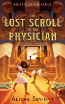 The Lost Scroll of the Physician [Pdf/ePub] eBook