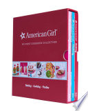 American Girl My First Cookbook Collection  Baking  Cookies  Parties