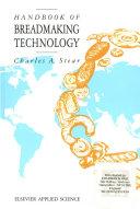 Handbook of Breadmaking Technology Pdf/ePub eBook