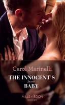 Pdf The Innocent's Secret Baby (Mills & Boon Modern) (Billionaires & One-Night Heirs, Book 1)