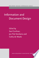 Information And Document Design