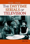 The Daytime Serials of Television, 1946-1960 ebook