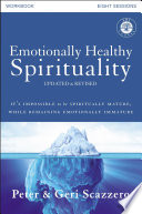 Emotionally Healthy Spirituality Workbook  Updated Edition Book