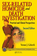 Sex-Related Homicide and Death Investigation
