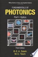 Fundamentals of Photonics, Multi-Volume