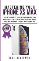 Mastering Your Iphone Xr [Pdf/ePub] eBook