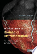 Introduction to Biomedical Instrumentation Book