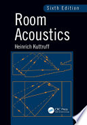 Room Acoustics  Sixth Edition