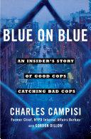 Blue on Blue [Pdf/ePub] eBook