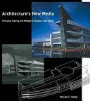 Architecture's New Media