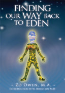 Finding Our Way Back to Eden Pdf/ePub eBook
