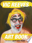 Vic Reeves Art Book