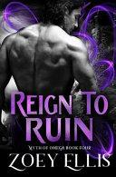 Reign to Ruin Pdf/ePub eBook