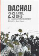 Dachau 29 April 1945 ebook