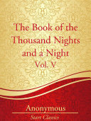 Pdf The Book of the Thousand Nights and a