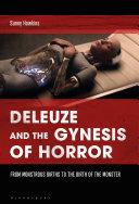 Deleuze and the Gynesis of Horror [Pdf/ePub] eBook