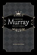 Andrew Murray Devotional Pdf/ePub eBook