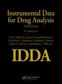 Instrumental Data for Drug Analysis, Third Edition - 6 Volume Set