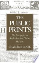 The Public Prints