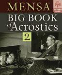Mensa Big Book of Acrostics 2