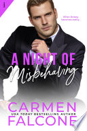 A Night of Misbehaving Book
