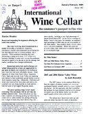 International Wine Cellar