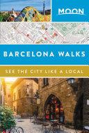 Moon Barcelona Walks