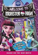Pdf Monster High: Welcome to Monster High: The Junior Novel